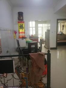 铝都名苑3室2厅2卫99m²简单装修 可议价
