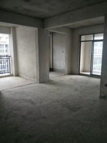 (平果市)四季花城3室2厅2卫129m²毛坯房