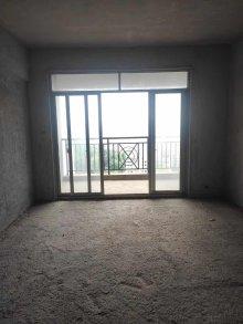(平果市)龙景世家2室2厅1卫87m²毛坯房