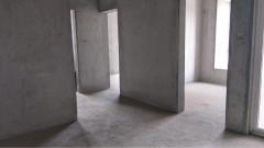 (平果市)海纳帝豪时代电梯高层3室2厅1卫97m²毛坯房