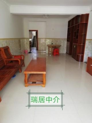 (平果市)铝都青山园3室2厅2卫110m²简单装修