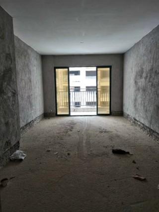(平果市)荣旺·东方国际3室2厅2卫126m²毛坯房