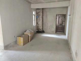(平果市)麒麟华府2室2厅1卫75m²毛坯房