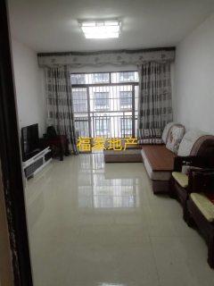 (平果市)景湖花园3室2厅2卫128m²精装修