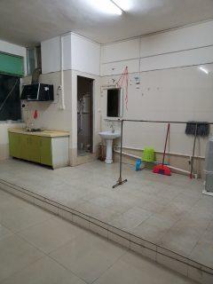 2室2厅1卫107m²简单装修