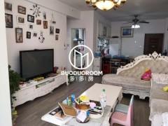 (平果市)锦誉蓝湾3室2厅2卫125m²精装修