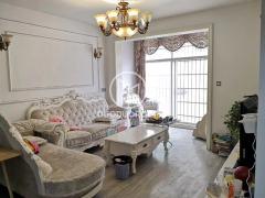 (平果市)锦誉蓝湾3室2厅2卫125m²豪华装修