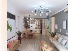 【绝版房】江景名城3室2厅2卫114m²豪华装修