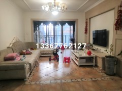 (平果市)龙江华府4室2厅2卫139m²豪华装修