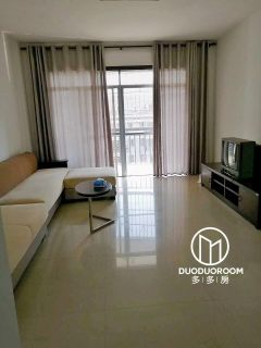 (平果市)盛世豪庭小区3室2厅2卫111m²简单装修