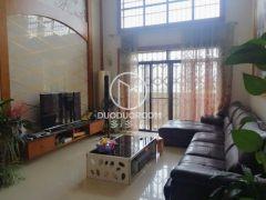 (平果市)景湖花园4室3厅4卫220m²豪华装修