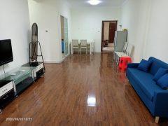 (平果市)锦誉蓝湾3室2厅1卫95m²精装修