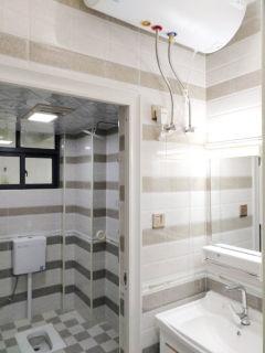 (平果市)万冠新天地三期3室2厅2卫120m²精装修