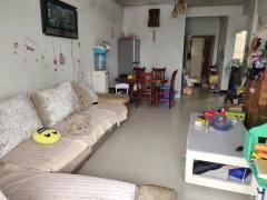 (平果市)锦誉蓝湾2室2厅1卫84.87m²简单装修拎包入住
