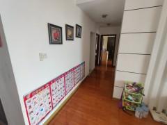 (平果市)粼江花园3室2厅2卫120m²电梯楼 家电齐全