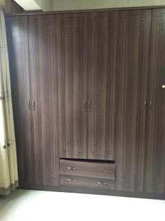 (平果市)天益绿城1室1厅1卫33m²简单装修