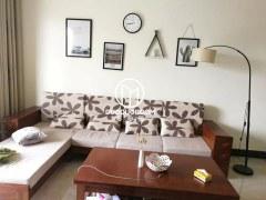 【好房不过夜】【新房未住多久】东方国际3室2厅2卫55m²
