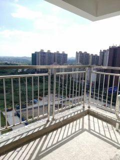(平果市)荣旺·东方国际4+1室2厅2卫;毛坯房顶楼