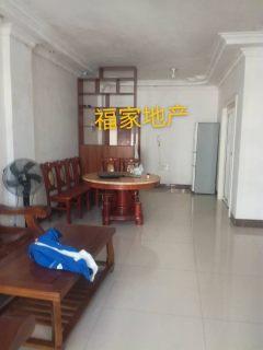 (火车站附近)锦誉蓝湾3室2厅1卫1300元/月