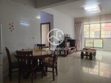 (平果市)旺江花园3室2厅2卫97m²