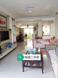 (平果市)龙江花园3室2厅2卫