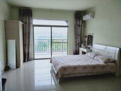 1室1厅1卫43m²精装修