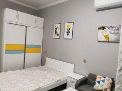 (平果市)中恒一品天下1室1厅1卫40m²