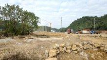 麒麟华府旁三产地地皮出售50万