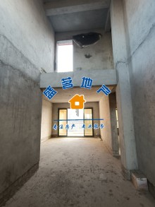 荣旺·东方国际楼中楼4室2厅3卫