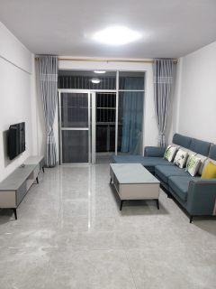 (平果市)锦誉蓝湾2室1厅1卫86m²