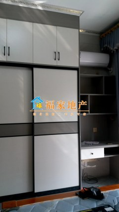 (马头镇朝阳社区)平铝商业大厦1室1厅1卫