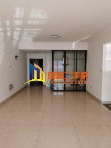 性价比超值电梯房,龙江华府2室2厅1卫93m²