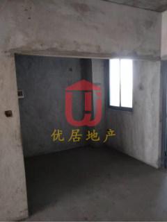 (平果市)粼江花园3室2厅2卫116m²毛坯房
