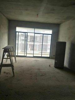 (私人大露台)鼎江现代城3室2厅2卫 106㎡