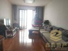 (马头镇城东社区)鼎江现代城3室2厅2卫115m²