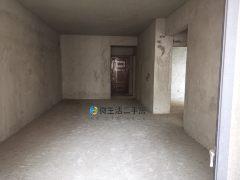 (右江江景)展华·世纪城2室2厅1卫93m²毛坯房仅售25万