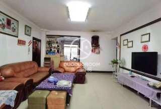 (完美楼层、可小刀.)御景华庭3室2厅2卫48万125m²出售