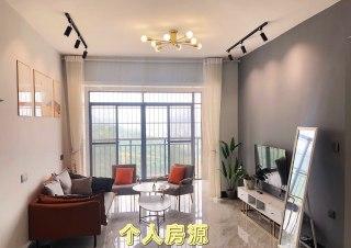 (平果市)麒麟华府三期A区2室2厅1卫80m²