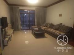 (平果市)景湖花园3室2厅2卫1500元/月128m²精装修出租
