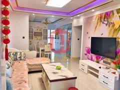 (拎包入住)大都汇 3室2厅2卫 1800元/月105m² 精装出租