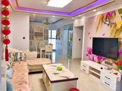 (平果市)大都汇3室2厅2卫1800元/月105m²出租