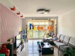 ❗️ 带全屋家具家电❗️ 房子保养很好,铝都名苑3室34万100m²出售