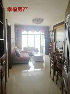 (平果市)中环商业广场2室2厅1卫1300元/月80m²出租