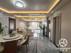 (平果市)荣旺·东方国际4室2厅2卫83万176m²豪华装修出售
