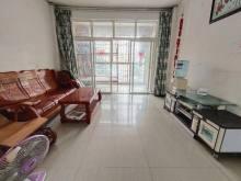 (双阳台 可议价)龙江花园2室2厅2卫25万80m²简单装修出售