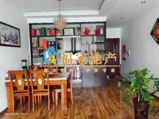 🔥 🔥广场旁,采光通风很好!! 龙江花园3室2厅2卫48.8万112.73m²出售