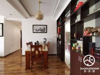 (平果市)龙江花园3室2厅2卫48万117m²精装修出售