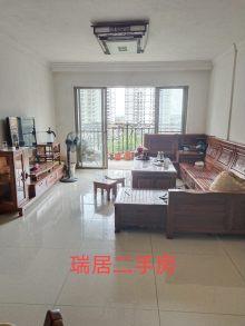 (龙江华府3室2厅2卫125m²急售!)