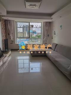 (平果市)江湾丽景3室2厅1卫1600元/月120m²出租