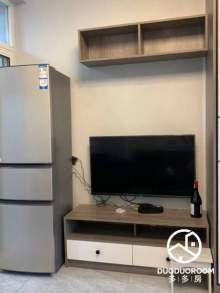(马头镇朝阳社区)平铝商业大厦1室1厅1卫1100元/月45m²出租